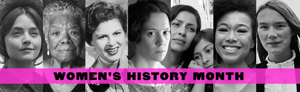 women s  history month